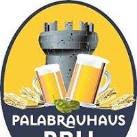 PALABRAUHAUS - Fabbrica Birra Palazzolo