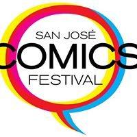 San Jose Comics Festival