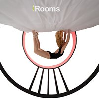 iRooms - Rome (Spanish Steps)