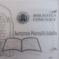 Biblioteca comunale di Numana