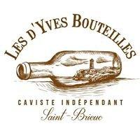 Les d'Yves Bouteilles