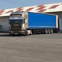 Galedo Logistic
