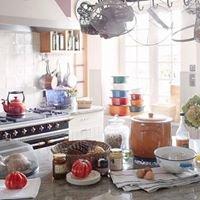 La Maison Blanche aux Volets Bleus, maison & table d'hôtes culinaire