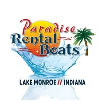 Paradise Rental Boats Lake Monroe