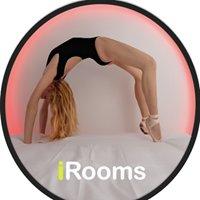 New iRooms Forum & Colosseum