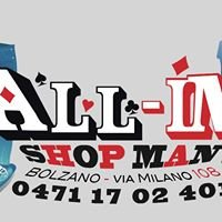 ALL-IN SHOP MAN