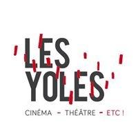 """Cinéma / Théatre """"Les Yoles"""" - Notre Dame de Monts"""