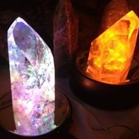 Majesta M's  A-Z Jewelry Supply, Rock, Mineral, and Crystal Shop