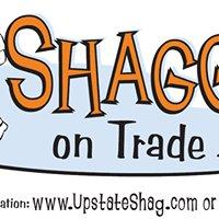 Shaggin' on Trade St  - Greer Shag - GSA Shag