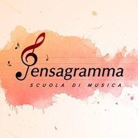 Pensagramma Scuola di Musica Sale Prova Recording Studio