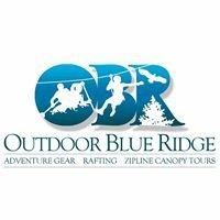 Outdoor Blue Ridge