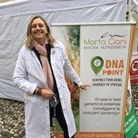Dott.ssa Marta Ciani