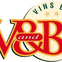 V and B Condé sur Sarthe