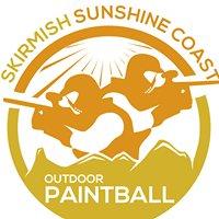 Skirmish Sunshine Coast Outdoor Paintball