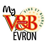 V and B Evron