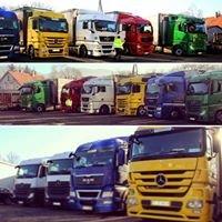 Transport Międzynarodowy Śliwiński
