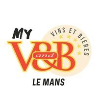 V and B Le Mans