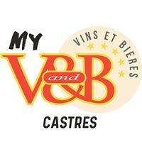 V and B Castres