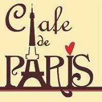 Cafe de Paris Firenze