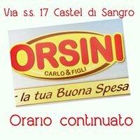 Orsini Market