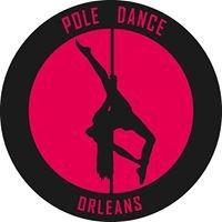 Pole Dance Orléans