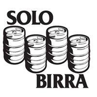 Solobirra