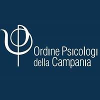 Ordine degli Psicologi della Campania
