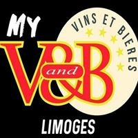V and B Limoges
