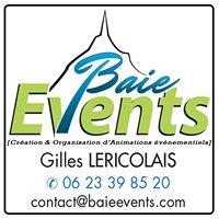 Baie Events SARL
