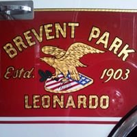 Station 2: Brevent Park and Leonardo Firehouse
