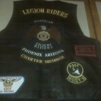 American Legion Riders Post 5 Phoenix