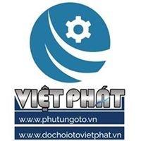 Việt Phát - Phụ tùng và Đồ chơi Ô tô