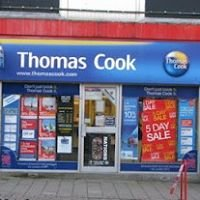 Thomas Cook Barry