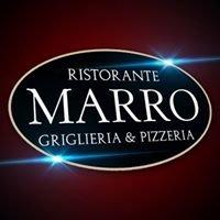 RISTORANTE MARRO