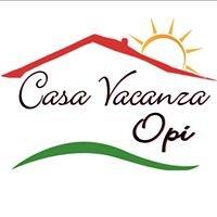 Casa Vacanza - Opi - AQ