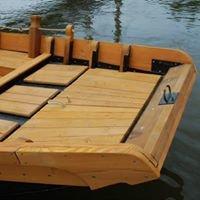Loire en bateau