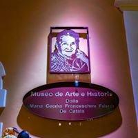 Museo de Arte e Historia de Yauco - Calle de la Cultura