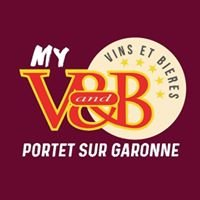V and B Portet sur Garonne
