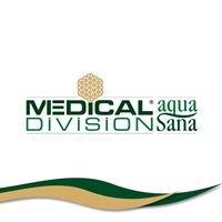 Medical Division Aquasana