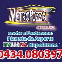 """Metropizza """"da Nonna Bomba."""" Pordenone"""