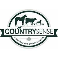 CountrySense