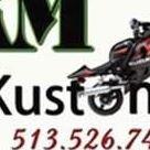 MKM Mcghee's Kustom Motors