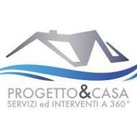 PROGETTO & CASA di Maurizio geom. Di Menza