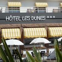 Hotel Les Dunes La Tranche sur mer