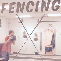 Georgia Fencing Academy