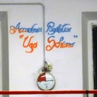 "Accademia pugilistica ""Ugo Schiano"" - Agliana"