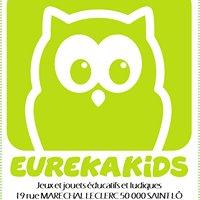 Eurekakids Saint Lo