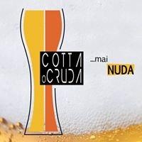 CottaoCruda Mai Nuda