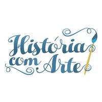 História com Arte