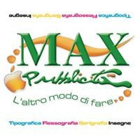 MAX Pubblicità